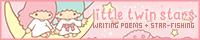 Writing Poems & Star-Fishing